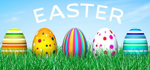 イースター 復活祭